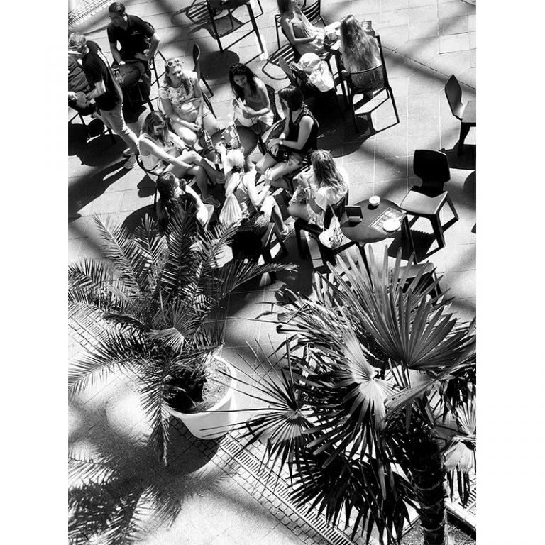 Café Society, Berlin