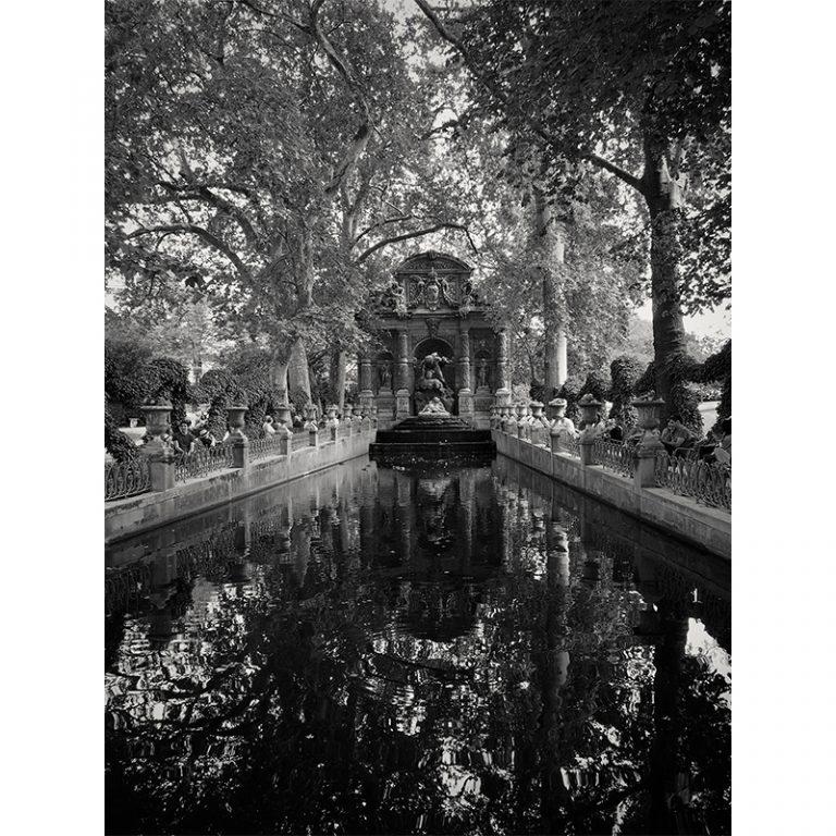 Idyllique, Paris