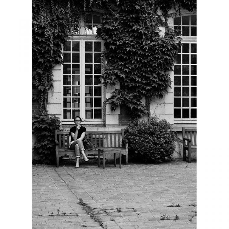 L'attente, Paris