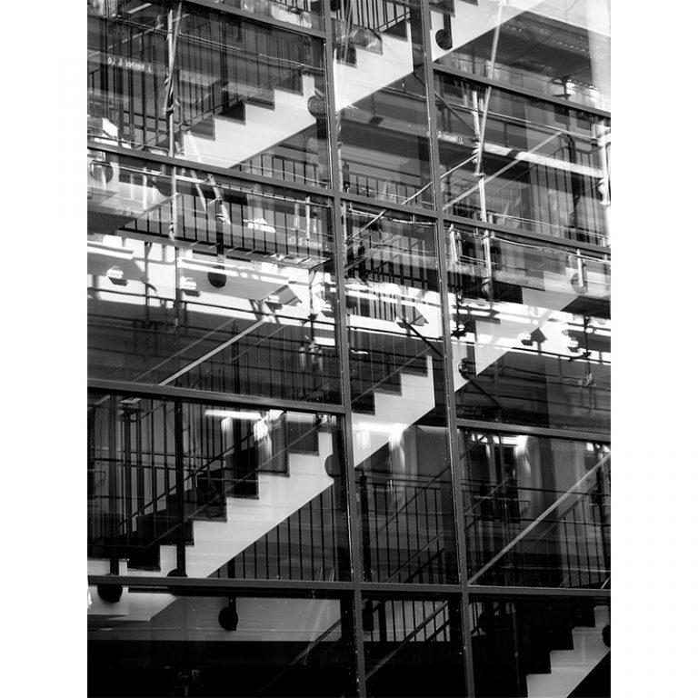 Stairs, Hamburg