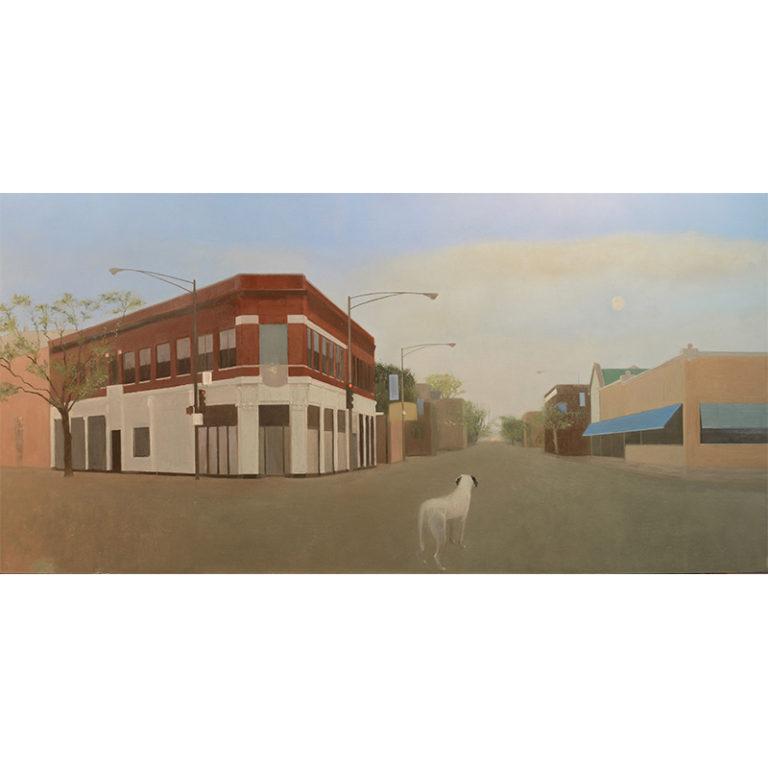 Sight Hound (Ridge & Bryn Mawr)