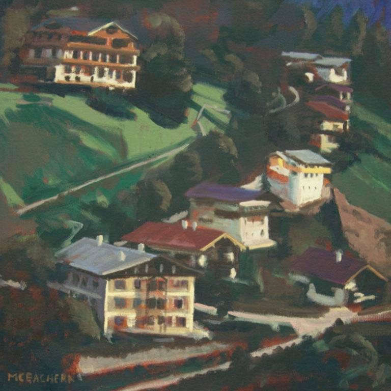 Hotel Sonnenhof 1953