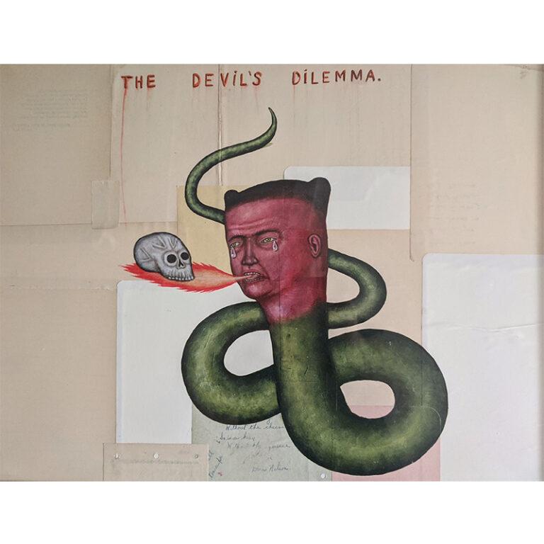 The Devil's Dilemma