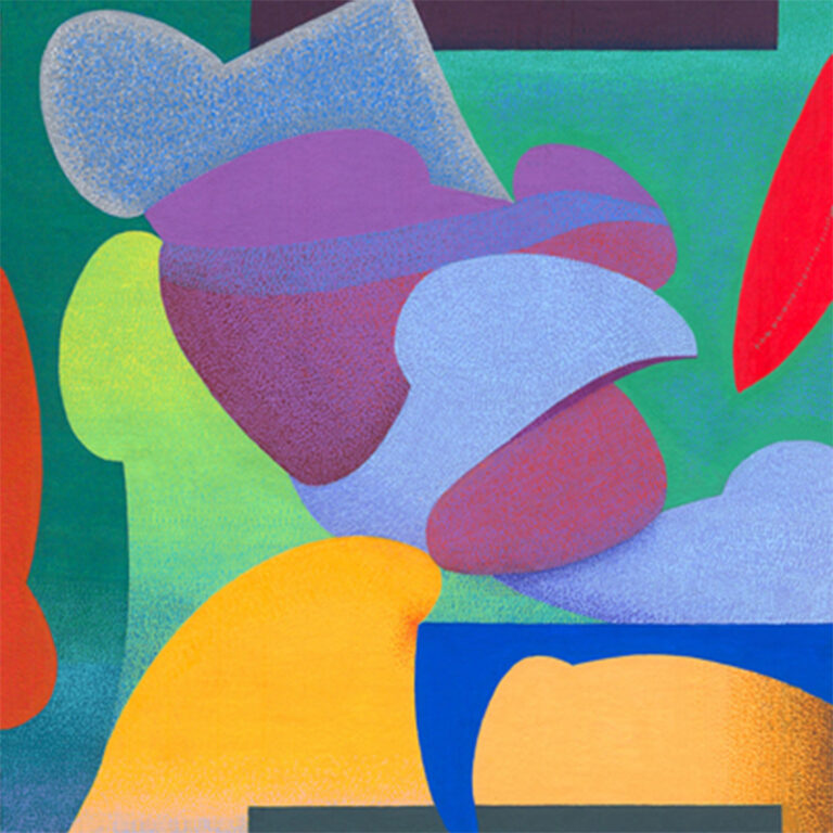 Composition 93 (rejuvenating recollection)