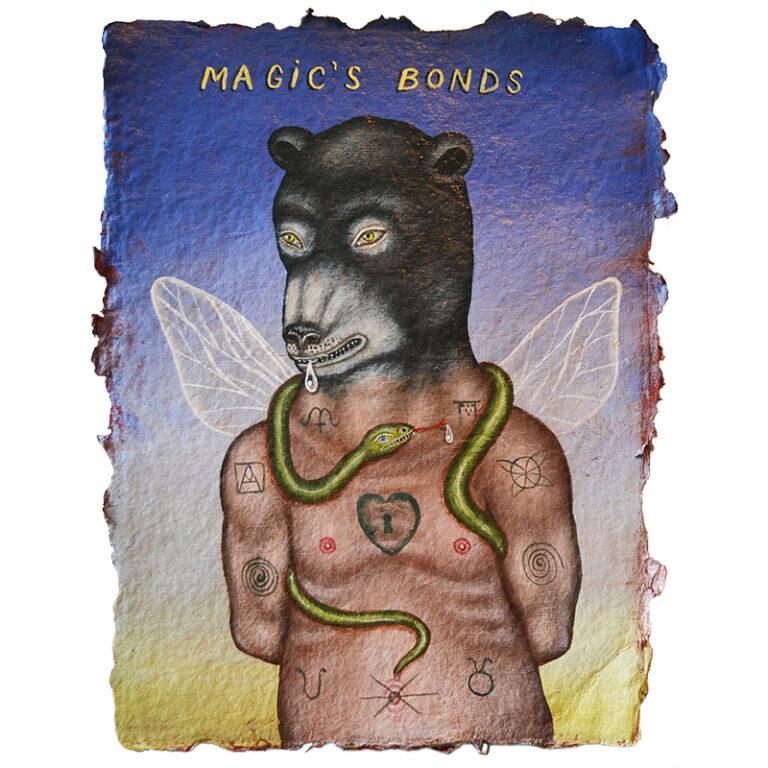 Magic's Bonds