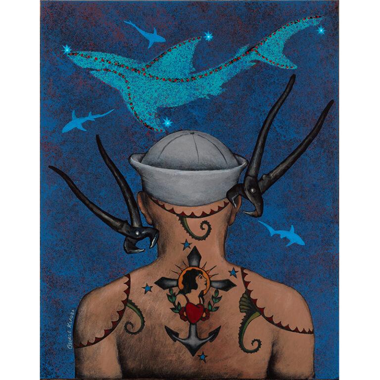 Sailor of the Sulu Sea